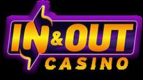 Salamannopeat tilin rekisteröinti ja pikakotiutukset ovat InAndOutCasinon valtit. Trustly kasinot eli paynplay kasinot ovat tätä päivää. Luo pikakasino tilisi!
