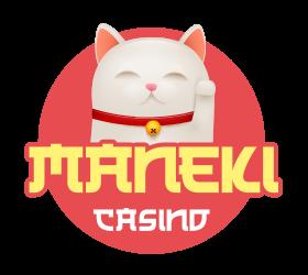 Maneki casino tarjoaa paljon bonuksia. Isot bonukset, nopeat kotiutukset ja live kasinot tarjoaa Maneki nettikasinot sivusto.